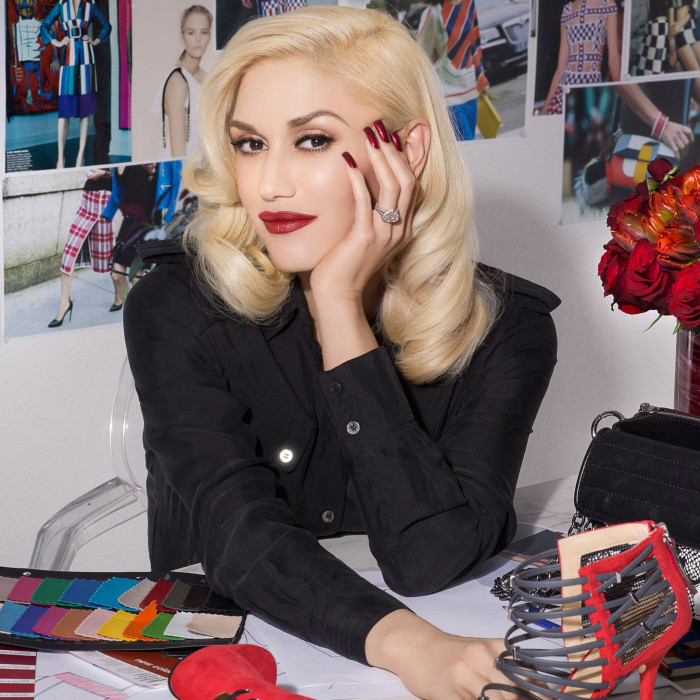 Gwen-Stefani-LMB-Returns-Fashion-Week-Video
