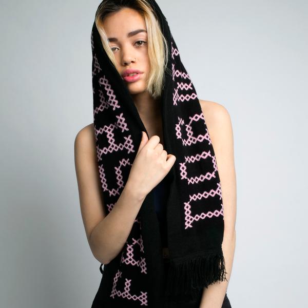 Beyknitscarf